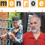Concert with Rodney Miller and Daniel Steinberg